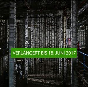 generator Ausstellung